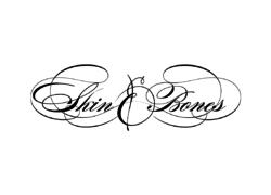 Skin&Bones_Suur_logo